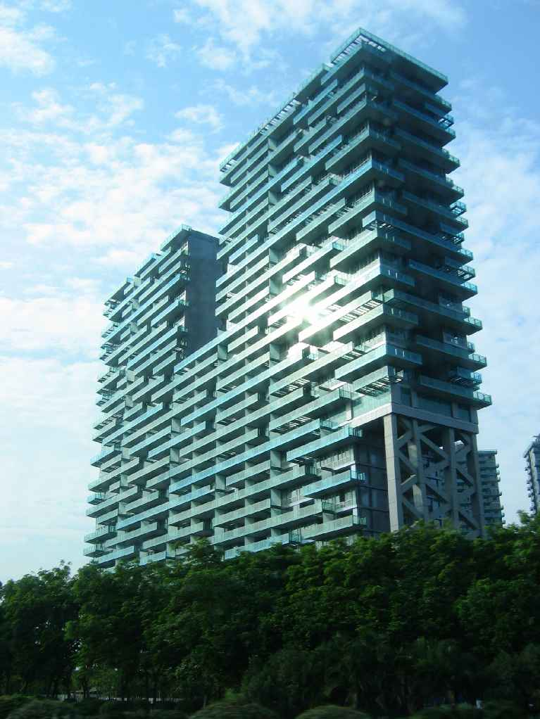 Mangrove Apartments