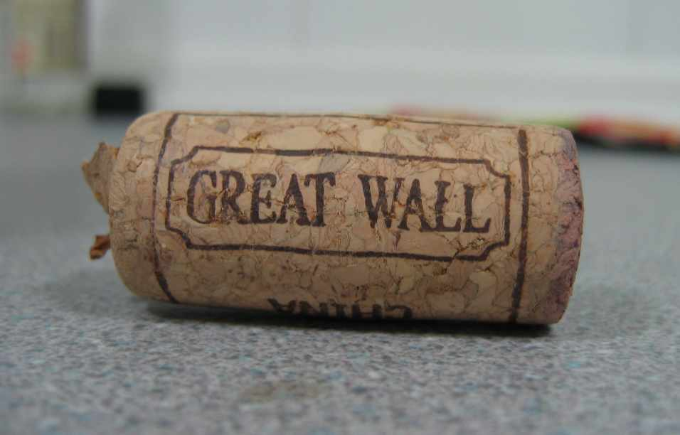 Great Wall Cork