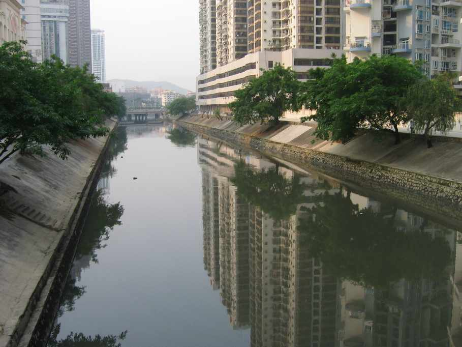 Defiled Watercourse