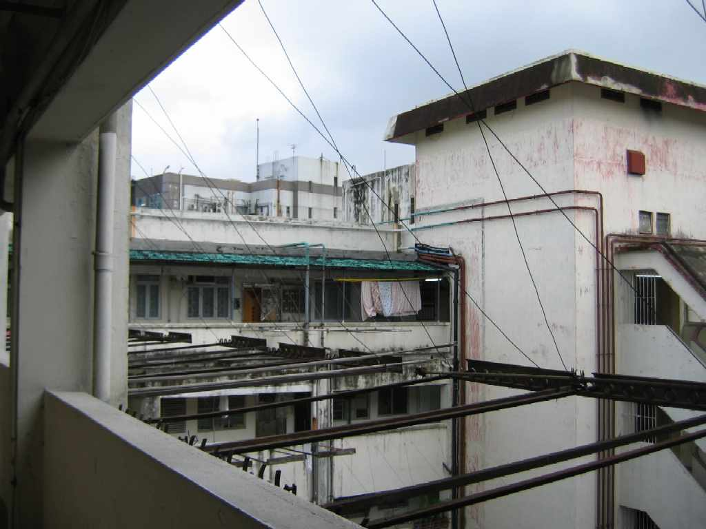 Roof View of Chunking